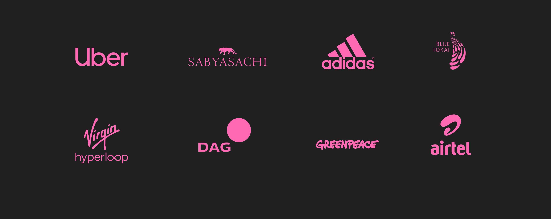 Dhasoo Logos